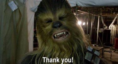 Foto: VÍDEO: J.J. Abrams y el equipo de Star Wars VII dan las gracias a los fans (YOUTUBE)