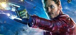 Foto: Guardianes de la galaxia: La divertida lista de padres de Star-Lord (MARVEL)