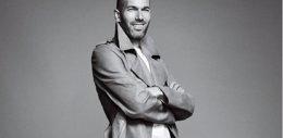"""Foto: Zidane: """"El Real Madrid me dio la oportunidad de ganarlo todo"""" (VOGUE)"""