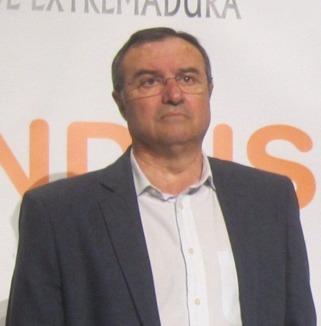"""Foto: PREX-CREX afirma que """"no está todo el pescado vendido ya"""" sobre la reforma fiscal"""