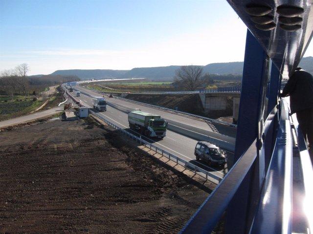 Foto: Tráfico pone en marcha un Plan Integral de Vigilancia en carreteras secundarias