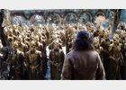 Foto: Crítica El Hobbit La batalla de los cinco ejércitos: Esperando la versión reducida