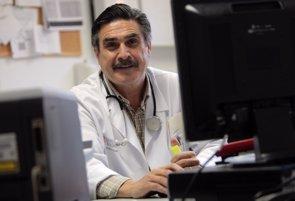 Foto: La revista 'Forbes' elige a José Luis Llisterri como mejor médico de 2014 en la especialidad de Medicina de Familia (SEMERGEN)