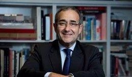 Foto: Patrici Tixis, nuevo presidente del Gremi d'Editors de Catalunya (GREMI D'EDITORS DE CATALUNYA)