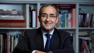 Patrici Tixis, nou president del Gremi d'Editors de Catalunya