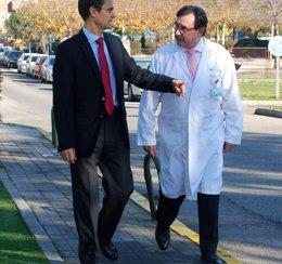 """Foto: Sanidad adelanta que en primer trimestre de 2015 estará """"con toda seguridad"""" el plan estratégico de hepatitis C (EUROPA PRESS)"""