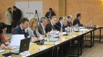 Consejo de Participación de Doñana en Almonte.