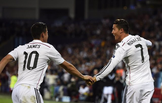 Foto: El Real Madrid no quiere chocar con un 'Ciclón'