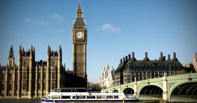 Foto: Los españoles eligen como destino europeo Londres y Roma en Nochevieja, según Logitravel.com (LOGITRAVEL.COM)
