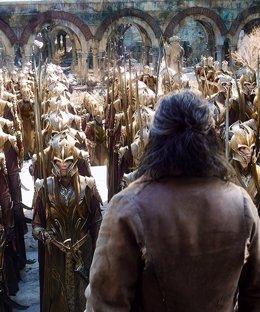 Foto: El Hobbit: Guía de superviviencia para 'no fans' de Tolkien (NEW LINE)