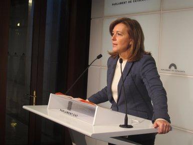 """Foto: 9N.- C's creu que Mas i Junqueras """"actuen a la desesperada"""" (EUROPA PRESS)"""