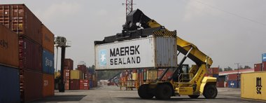 Foto: Exportaciones de las empresas de C-LM llegan a los 4.434 millones (TOMAS BRAVO / REUTERS)