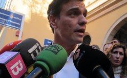 """Foto: Sánchez dice estar """"de enhorabuena"""" tras la sentencia del Supremo sobre la reforma laboral (EUROPA PRESS)"""