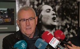 """Foto: Lara dice que la sentencia del Supremo sobre la reforma laboral """"da la razón"""" a los que salieron a la calle en la huelga (IU)"""