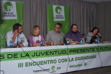 Foto: NC promoverá el debate sobre la legalización de la marihuana (CEDIDA)