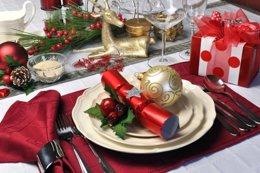 Foto: Esta Navidad no cocines: los mejores catering para sorprender a tus invitados (GETTY/MILLEFLOREIMAGES)