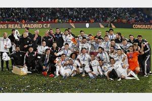 El Real Madrid reina en el mundo