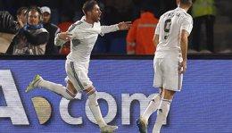 Foto: El Real Madrid conquista el único título que le faltaba (YOUSSEF BOUDLAL / REUTERS)