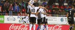 Foto: Fútbol/Liga BBVA.- (Crónica) El Valencia crece en Ipurua y la Real sigue atascada (HTTP://WWW.VALENCIACF.COM/)