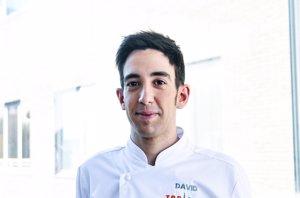 """Foto: David García, ganador de 'Top Chef': """"En un programa como este, no todo es un camino de rosas"""" (EUROPAPRESS)"""