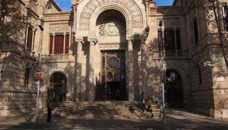 9N.- El TSJC delibera aquest dilluns sobre l'admissió a tràmit de les querelles contra Mas