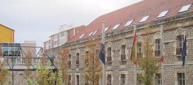 Foto: Los juzgados de Cantabria resuelven un 7% más y reducen la tasa de pendencia casi un 15% (EUROPA PRESS)