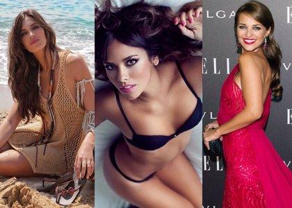 Foto: Las más guapas del 2014