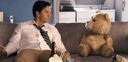 Foto: Primera fotografía de la secuela de Ted (UNIVERSAL PICTURES)