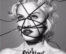 Foto: Escucha el nuevo single de Madonna: Living for Love (MADONNA)