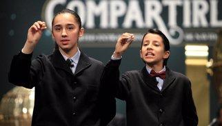 Sitges i Cubelles reparteixen 9,6 milions amb un del cinquè premi