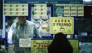 Comprobar el décimo y números premiados de la Lotería de Navidad 2014