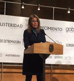 """Foto: El Gobierno extremeño, """"convencido"""" de que el acuerdo de la Deuda Histórica se """"tiene que firmar en los próximos meses"""" (EUROPA PRESS)"""