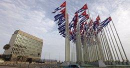 Foto: Crece el apoyo de los estadounidenses al plan de Obama de estrechar lazos con Cuba (DESMOND BOYLAN / REUTERS)