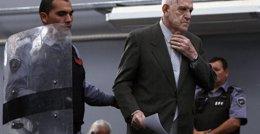 Foto: Condenado a 16 años de prisión al exdictadorargentino Reinaldo Bignone (Reuters)