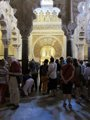 Junta y Cabildo buscan un acuerdo sobre la gestión turística de la Mezquita