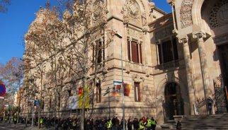 El jutjat de guàrdia de Girona no admet les autoinculpacions pel 9N