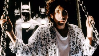 Tim Burton: 'No pude hacer Batman 3 porque mis películas eran raras'