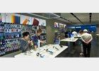 Foto: Samsung cierra su tienda más importante en Londres