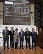 Foto: Hispania recibe 'luz verde' de su junta de accionistas para 'opar' a Realia