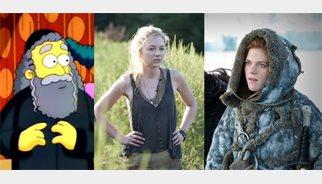 VÍDEO: Los personajes de TV que nos dejaron en 2014
