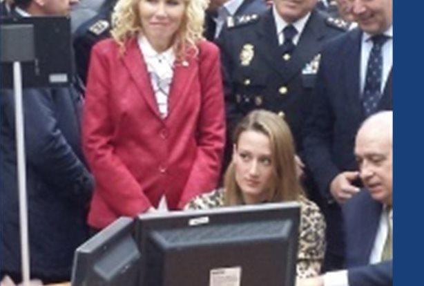 Foto: Problemas y dudas en torno al DNI electrónico 3.0 POLICÍA