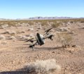 Ex-trabajadores de Google trabajan en drones capaces de situarse por sí mismos
