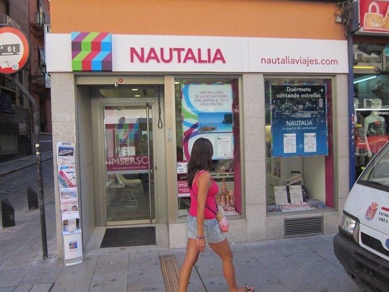 Nautalia prev duplicar en tres a os su n mero de agencias for Agencia turismo madrid