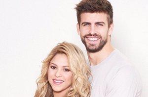 Foto: Shakira y Piqué repiten campaña solidaria con UNICEF con la llegada de su segundo hijo (UNICEF)