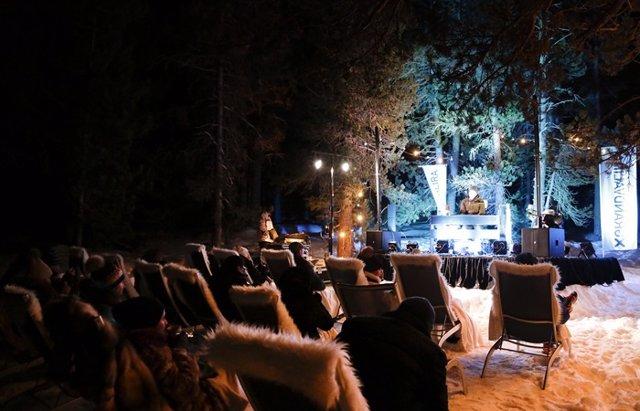 Foto: Grandvalira, paraíso del esquí que aúna cultura con experiencias clandestinas (CHRIS CORCES/GRANDVALIRA)