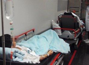 Foto: CSI-F calcula que se necesitarían unos 120.000 sanitarios para suplir los empleos perdidos en Sanidad en toda España (SATSE)