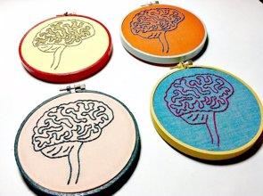 Foto: Descubren cinco variantes genéticas que provocan cambios en la estructura del cerebro (FLICKR/HEY PAUL STUDIOS)