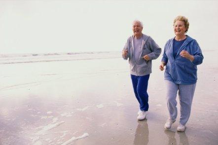 Foto: Hallan el gen clave para alargar la vida saludable (GETTY// INGRAM PUBLISHING)