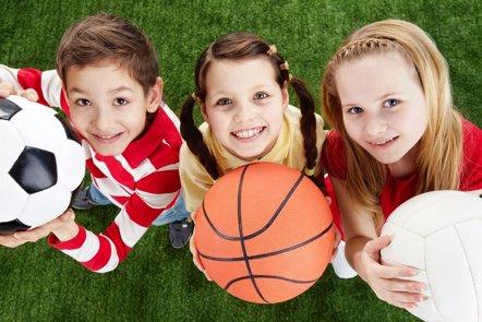 Foto: Diez consejos para que tus hijos hagan ejercicio físico (GO FIT)