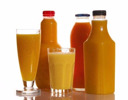 Foto: Las dietas basadas en la ingesta de zumos concentrados de frutas y hortalizas no tienen efectos depurativos (ASOZUMOS)